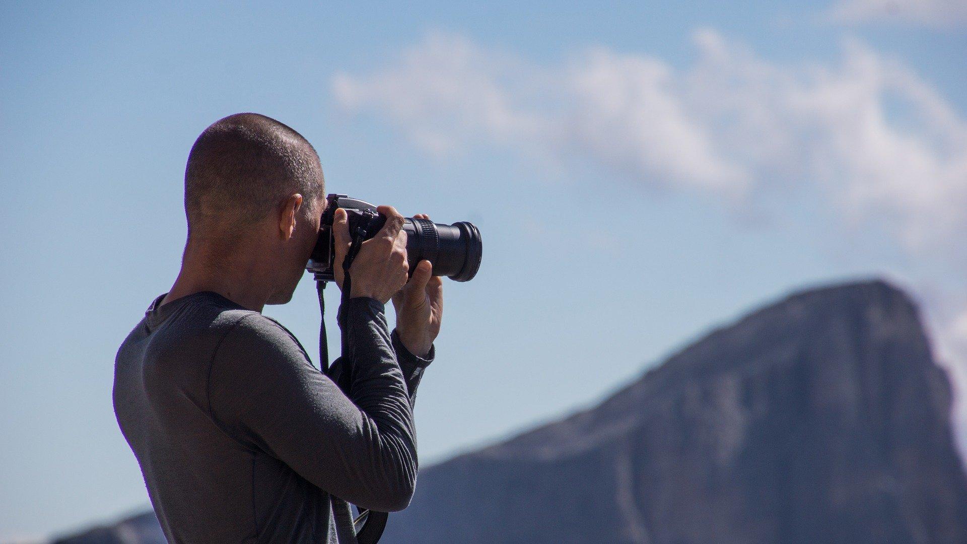 Nenechte, aby za vás foťák myslel