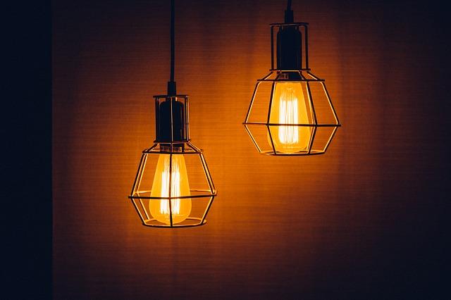 elektřiny
