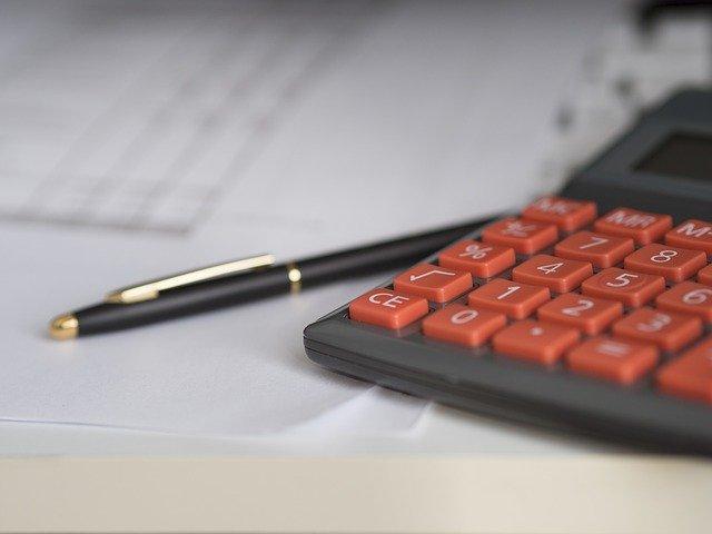 prostředky k vytváření statistik peněžních zůstatků